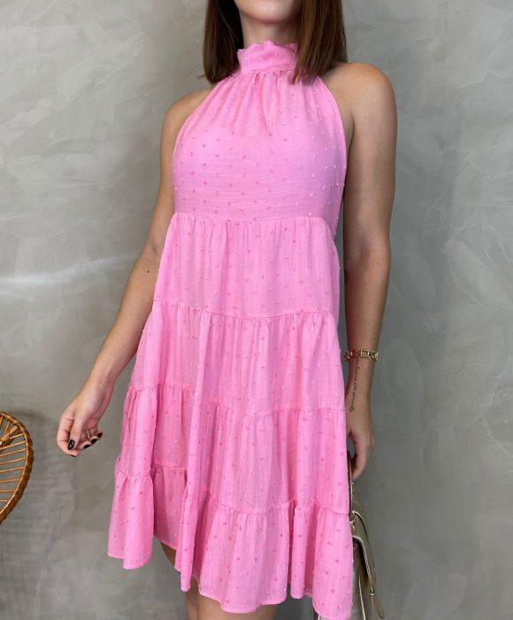 fernandaramosstore com br vestido com bojo rosa 4